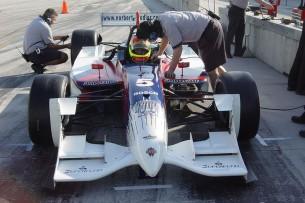 2000-2007: Formelsport
