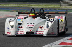 2007: Le Mans Series