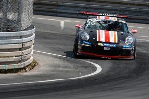 2012-2014: Porsche Carrera Cup Deutschland