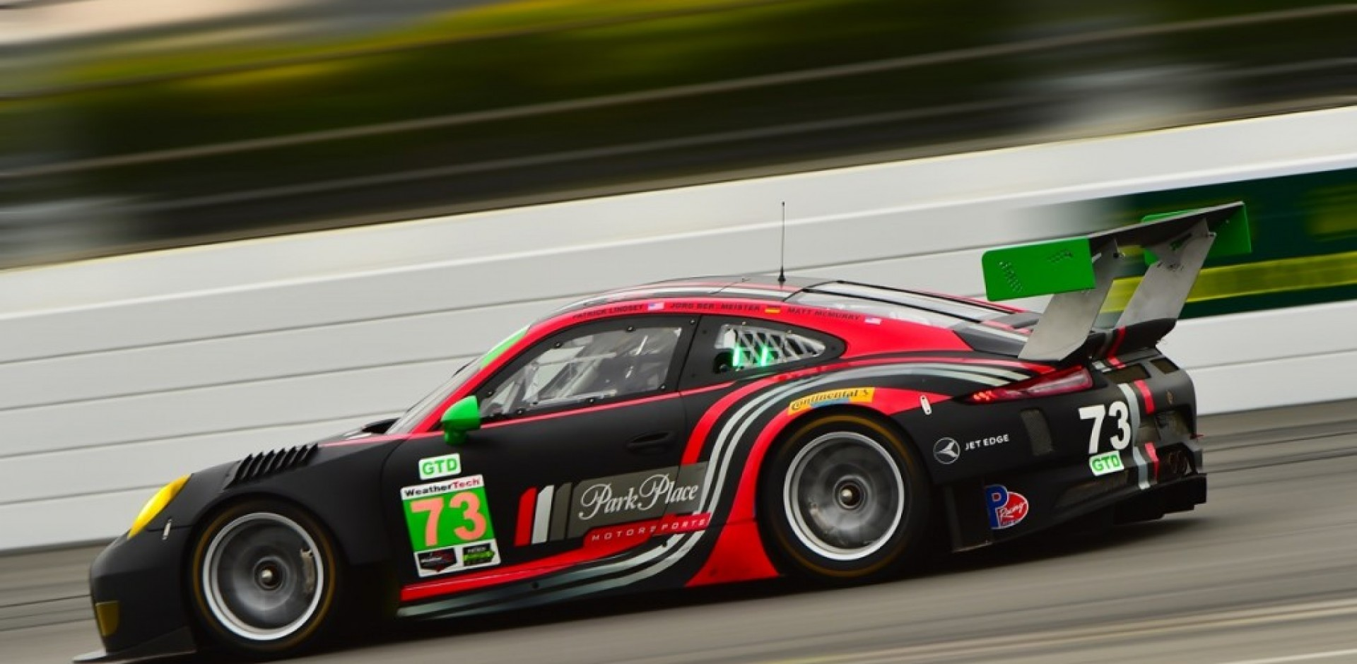 Two 24-hour races for Norbert Siedler in January
