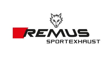 Logo von Remus Sportexhaust